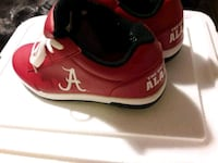 Alabama skate shoes Arlington, 22204