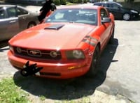 Ford - Mustang - 2007 Des Moines