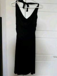 Le Chateau Halter dress Calgary, T3N 0E4