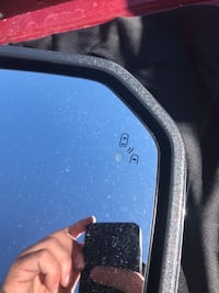 2018 Ford F-150 mirrors set. Albuquerque, 87121