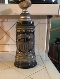 Zoller and Born Beer Stein Houston, 77006