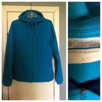 Women's Columbia Jacket 400 mi