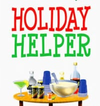 Holiday Helper available Mississauga