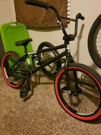 Dk helio probmx bike like new has no brakes Knoxville, 37918
