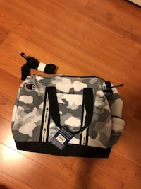 Champion gym bag Aurora, L4G 5B4