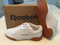 Size 11 Men's Reebok BRAND NEW shoes $40 Mississauga, L5N 1P6