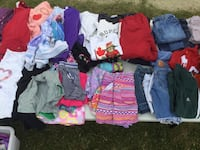 Kids clothing in great condition  Toronto, M9V