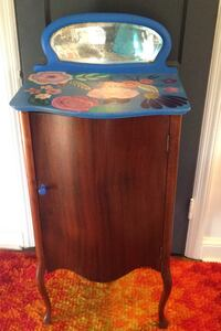Antique Hand Painted Cabinet  Takoma Park, 20912