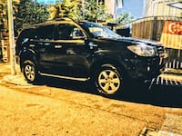 Toyota Fortuner for rent! Singapore, 149154