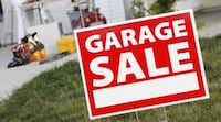 GARAGE SALE - 1672 GREYWOOD DR, SAT AUG 18TH Ottawa