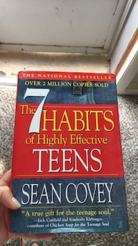 7 habits of highly effective teens  Floyds Knobs, 47119