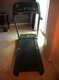 Golds Gym Treadmill