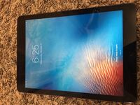 Ipad air 16gb wifi + 4g lte with otterbox case