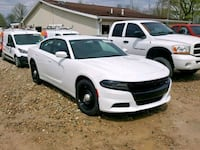 DODGE CHARGER POLICE  4.000$$$ Montreal