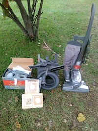 black and gray pressure washer Chicago, 60602