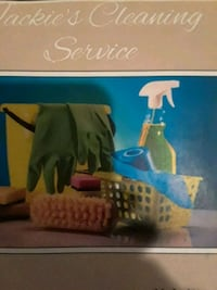 House cleaning Baltimore, 21205