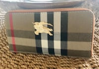 Sophisticated Burberry Wallet New Gainesville, 20155