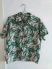 Shirt. standard size.used one time
