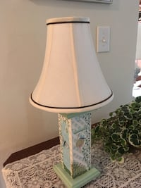 Hand Painted Accent Lamp Palm Coast, 32164