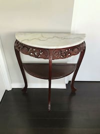 Entryway Console Table Toronto, M6S 5B6