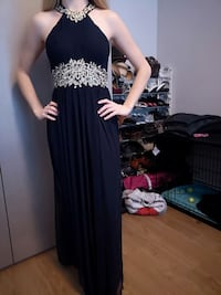 Bridesmaid/grad dress Airdrie, T4B 2Z7