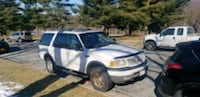 Ford - Expedition - 2002 Bethesda