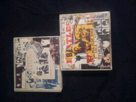 The Beatles Cd collector set