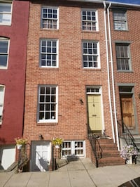 APT For Rent Studio 1BA Baltimore