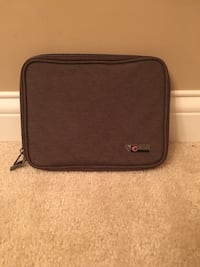 Electronic Travel Case 374 mi