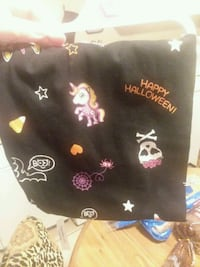 Cute XTRA SMALL halloween leggings, Brand New