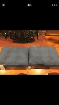 Pier one denim cushions Chino Hills, 91709