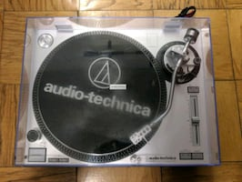 Audio-Technica AT-LP120-USB Direct-Drive Professio
