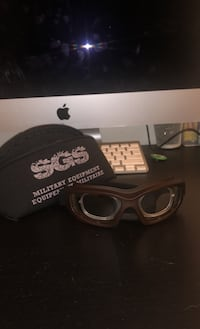 Military/safety goggles