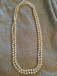 Fresh Water Pearl Necklace  Oklahoma City, 73135