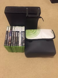 Free XBOX 360 with purchase of games Bethesda, 20814