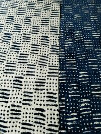 Designer Upholstery Fabric (new on the market)