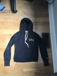 Garage Hoodie (small) Chambly, J3L