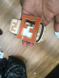 Fendi Belt  Capitol Heights, 20743