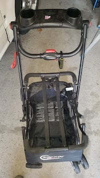 Baby Trend Snap and Go stroller OSHAWA