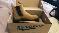 Blundstones Size 8 US (NEVER WORN OUTDOORS) Kitchener, N2P