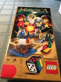 Lego Draida Bay game New Market, 21774