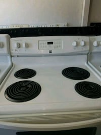 Used stove Kenmore Tampa, 33604