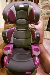 Evenflo RightFit High Back Booster Car Seat  Leesburg, 20176