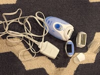 white and blue Philips hair clipper Springfield, 22152