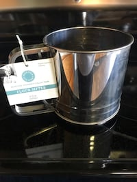 Martha Stewart Collection Flour Sifter Virginia Beach, 23454
