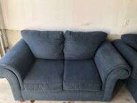 Couch & Love Seat Set for Sale! Great Condition!  Milton, L9T 0T7