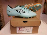 Brandnew Umbro GT II soccer cleats size11 Mississauga, L5C 3A5