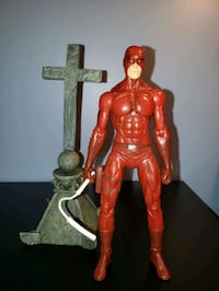Marvel Select DAREDEVIL figure