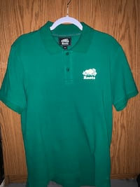 Roots Polo shirts