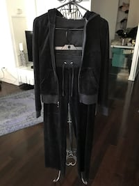 Juicy Couture tracksuit  Toronto, M4Y 0A2